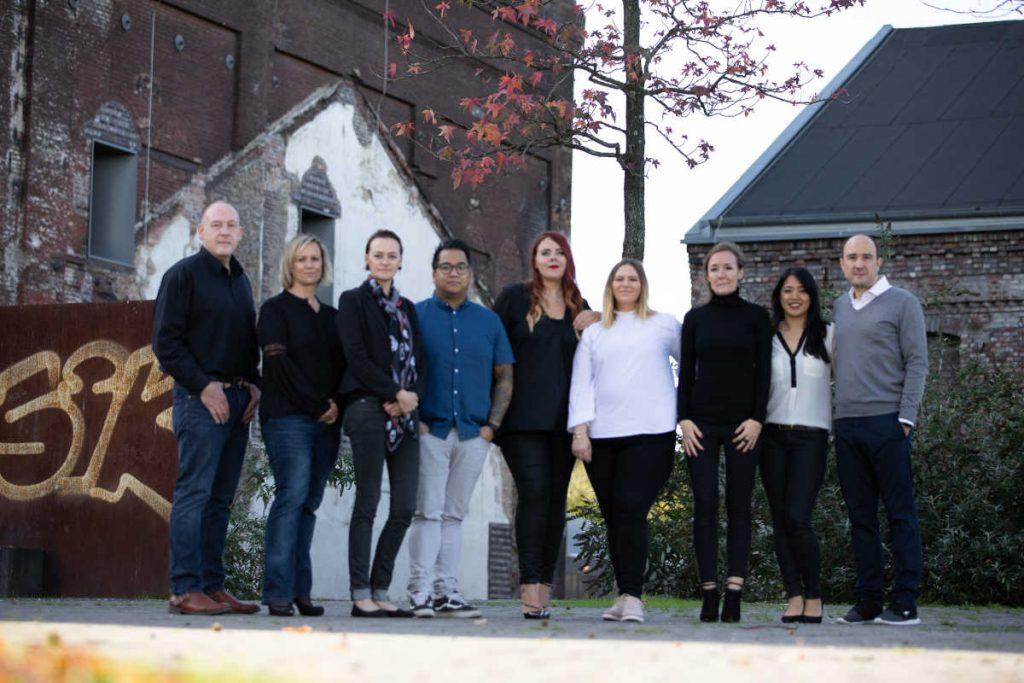 Gottschling-Immobilien-Experten-Team